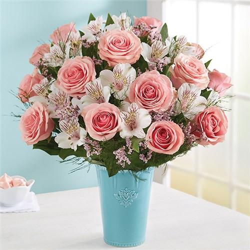 1-800-Flowers® Blushing Bella Blooms™