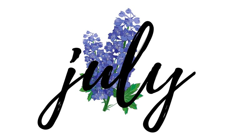 july_birth_flowers